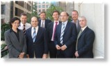 WV Latin America special program for APG of Amsterdam to tour Brazilian infrastructure