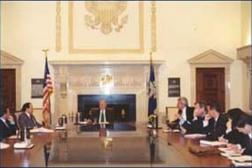 WV Washington delegation at the US Fed