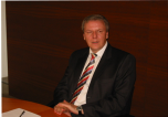 Dr Wolfgang Schill the Economic General of the ECB
